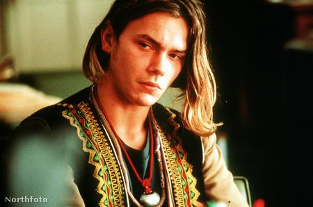 River Phoenix az I Love You to Death c. filmben