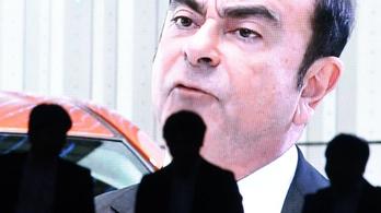 Előzetesben marad a Nissan volt elnöke, Carlos Ghosn