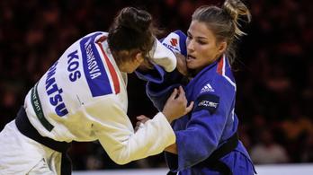 Magyarország a bűvös tízesben az olimpia előtt