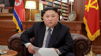 Kim Dzsongun szerint nem jó az irány