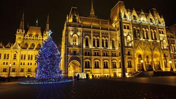 20 milliót költöttek el karácsonyi rendezvényekre a Fidesz képviselői