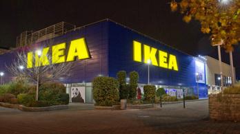 Hamarabb bezár az IKEA vasárnaponként