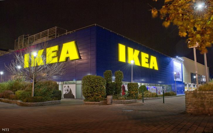 Ikea budapest nyitva tartás