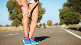 A legkényelmesebb futócipő árthat a legtöbbet az ízületeknek