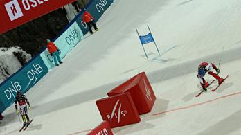 Világbajnokot, olimpiai bajnokot vert, de egy másodperc alatt elszállt