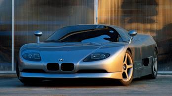 Durvább sportkocsi készülhet a BMW i8-ból