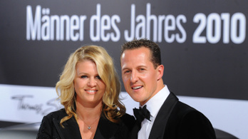 Megszólalt a család Schumacherrel kapcsolatban