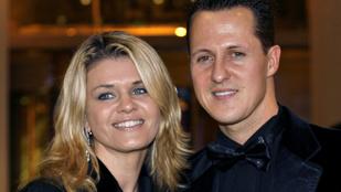 Sajtóközleményt adott ki Michael Schumacher családja
