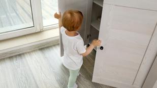 Így varázsold tutira gyerekbiztossá a lakást – checklist!