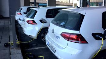 Megdőlt az egy országon belüli világrekord elektromos autók eladásában