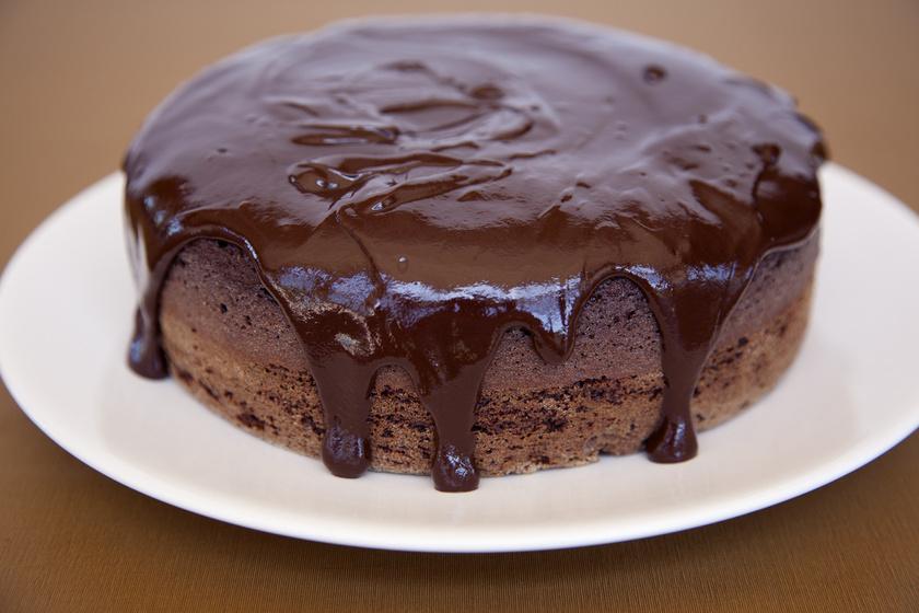 Selymes, házi csokikrém sütikbe: maradék karácsonyi édességekből is nagyon finom