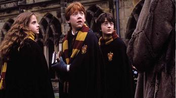 Harry Potter ennyi év után is okoz meglepetéseket