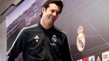 Solari: Magánügy, hogy kit igazol le a Real Madrid