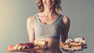 A zsírtól vagy a szénhidráttól hízunk? A nagy low-fat/low-carb dilemma