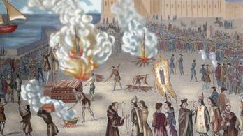 A spanyol inkvizíció a latin-amerikaiak genomjára is hatással volt