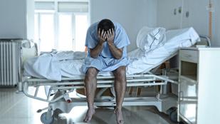 Az orvosokat nem érdeklik a betegek panaszai