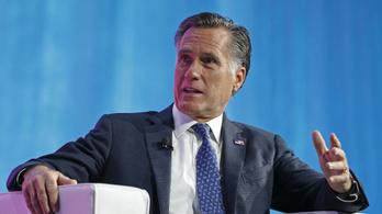 Romney: Trump alkalmatlan, fajgyűlölő, szexista, migránsellenes, tisztességtelen