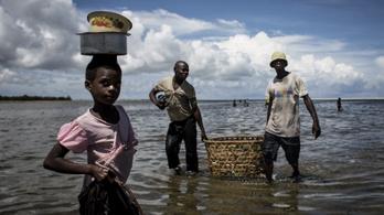 Indul a csoda: a világ egyik legszegényebb állama lehet hamarosan a leggazdagabb