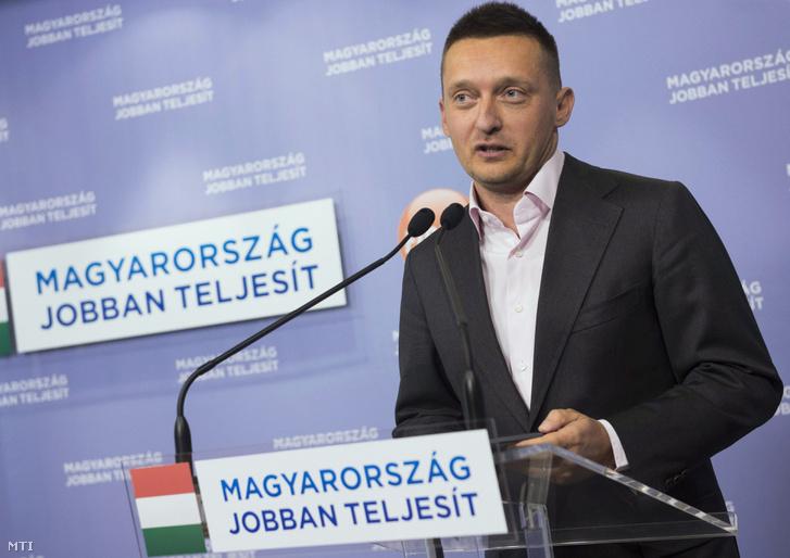 Magyarország jobban teljesít - hangzott 2014-ben
