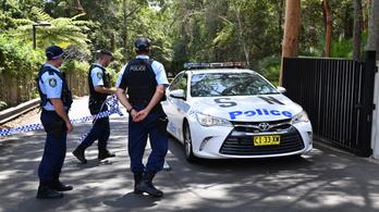 Egy 16 éves fiú késelt a szcientológiai egyház központjában Sydneyben