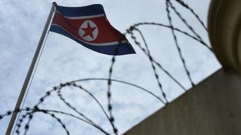 Észak-Korea olaszországi nagykövete meglépett, menedékjogot kért
