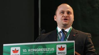 Nemzetközi körözést adtak ki Olosz Gergely, volt RMDSZ-szenátor ellen