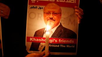 Halálbüntetést kértek a szaúdi újságíró gyilkosaira