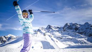 5 különleges úti cél a téli sportok szerelmeseinek