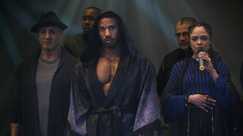 Megint az oroszok fenyegetik Stallonét az utolsó Rocky-filmben
