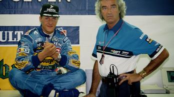 Brawn, Briatore, Bernie: Schumacherről az 50.-en