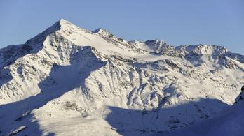 Az Alpok jegében találtak bizonyítékot arra, mikor állt át Európa aranypénzről ezüstre