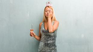 Ezért ne felejtsd a pezsgőt sokáig a hűtőben