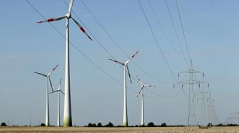 Már az áram 40 százalékát megújulóból hozzák össze a németek