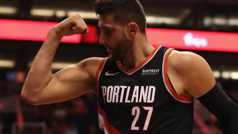Ha az apja nem ver le 12 embert, nincs új NBA-csúcs