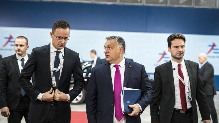 Idén jön az uniós megváltás a Fidesznek?