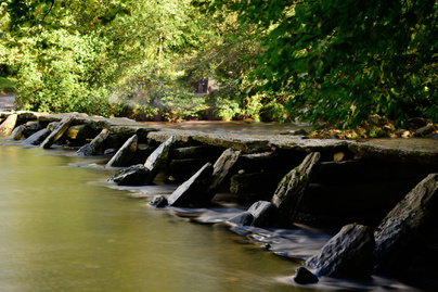 tarr-steps-bridge
