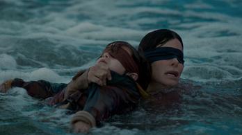 Folytatást kap Sandra Bullock madaras horrorja