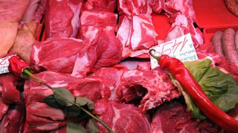 Lassan belefulladunk a marhahúsevésbe