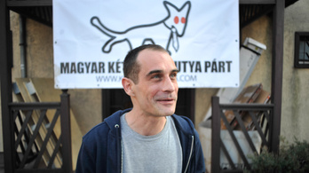 Jogerős a Kutyapárt strasbourgi győzelme