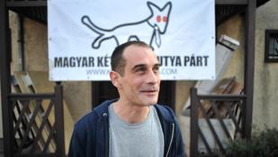 Megbüntette a NAV a kutyapárt elnökét a sorospénzek miatt