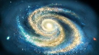 A Naprendszert kétmilliárd év múlva kilökhetik a galaxisából