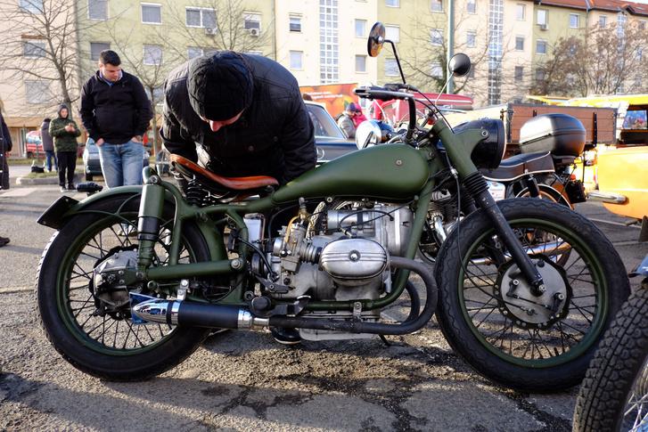 Egy meseszéppé épített Ural