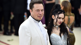 Elon Musk nem örül, hogy a barátnőjét is kifaggatnák a befektetők