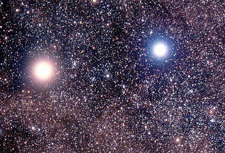 Az Alpha Centauri