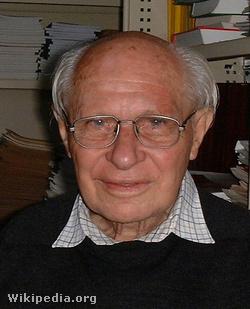 Szekeres György 2001-ben