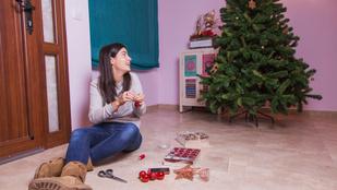 Mi legyen a karácsonyfával? Így tárold a műfenyőt, így selejtezd le az igazit