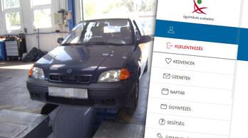 Működik az új, magyar használtautó-lekérdező rendszer