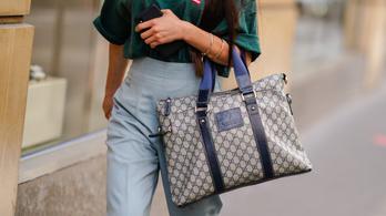Veszélyben a világ luxusmárkái a kínai lassulás miatt