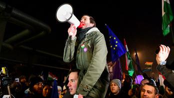 Fekete-Győr: Dühössé és tetterőssé váltak az elégedetlen emberek