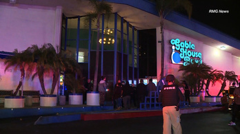 Többeket lelőttek egy kaliforniai bowlingpályán